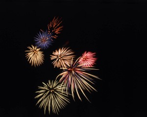 Fireworks 111