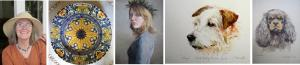 Carolyn Metcalfe montage