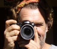 Jannie Uitlander Pic with camera